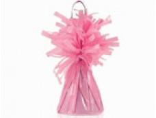 Balonu atsvars - rozā