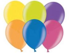 Baloni  Mix, BELBAL, 26cm, 100 gab.