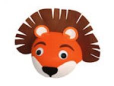 Lauva - cepure