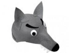 Vilks - cepure 2
