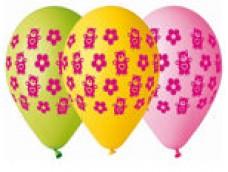 Baloni Lācīši, GEMAR, 29cm