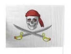 Pirātu karogs 2