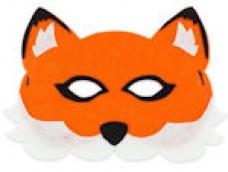Lapsa - maska