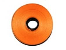 Lentīte oranža, plastikāta, 10mm (30m)