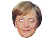 """Maska """"Angele Merkele"""""""