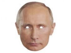 "Maska ""Vladimirs Putins"""