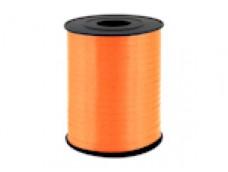 Lentīte oranža, plastikāta, 5mm (500m)