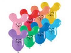 Baloni figūras, GEMAR - pele