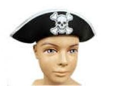 Pirātu cepure 8