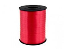 Lentīte sarkana-2, plastikāta, 5mm (500m)